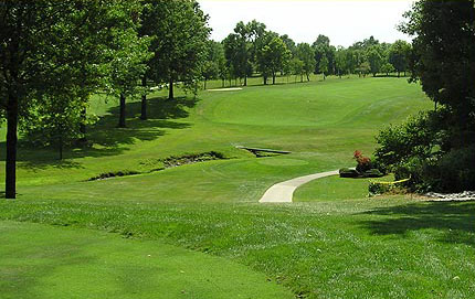 <b>HOLE #1I PAR 4 I 326 YARDS BLUE TEES</b>  