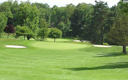 <b>HOLE #2 I PAR 4 I 402 YARDS BLUE TEES</b><Br> 